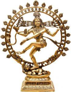 Shiva e il potere del Pioppo