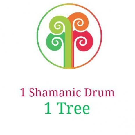 1shamanicdrum 1 tree